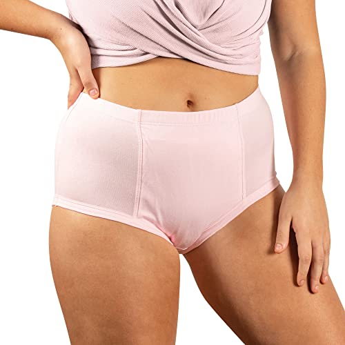 Conni Classic Ladies Brief, Size 10, Pink from Conni