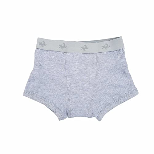 Conni Kids Tackers Sport Underwear, Grey, 48 cm from Conni
