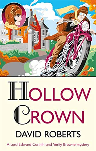 Hollow Crown (Lord Edward Corinth & Verity Browne) from Constable