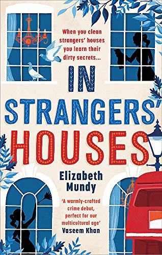 In Strangers' Houses (The Lena Szarka Mysteries) from Constable