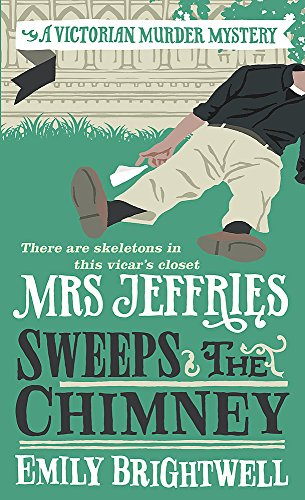 Mrs Jeffries Sweeps the Chimney from Constable
