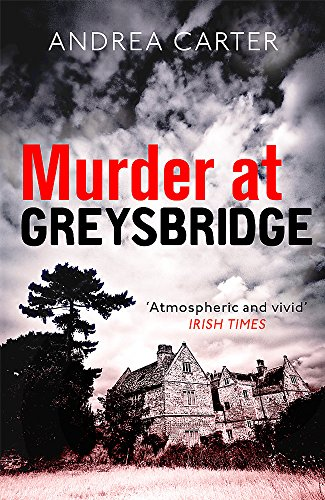Murder at Greysbridge (Inishowen Mysteries) from Constable
