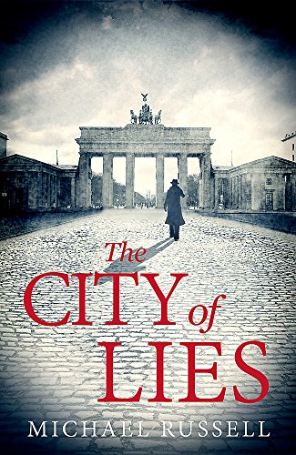 The City of Lies (Stefan Gillespie) from Constable