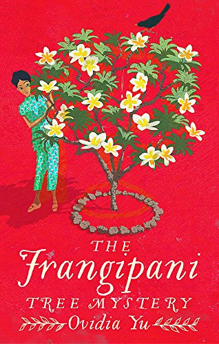 The Frangipani Tree Mystery (Crown Colony) from Constable