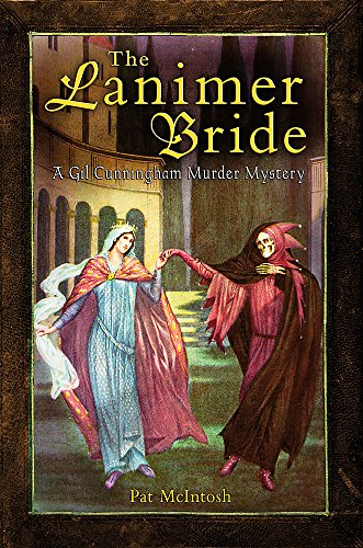 The Lanimer Bride (Gil Cunningham) from Constable