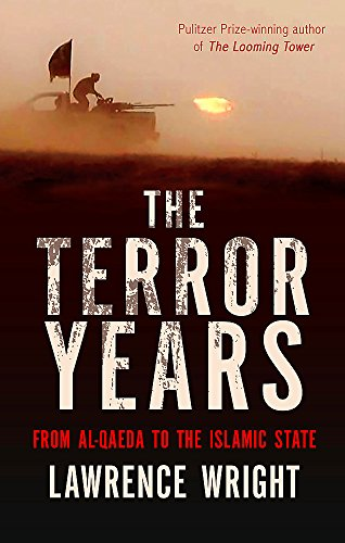 The Terror Years: From al-Qaeda to the Islamic State from Constable