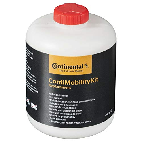 Continental Mobility Replacement Tyre Sealant Refill Repair from Continental Tyres