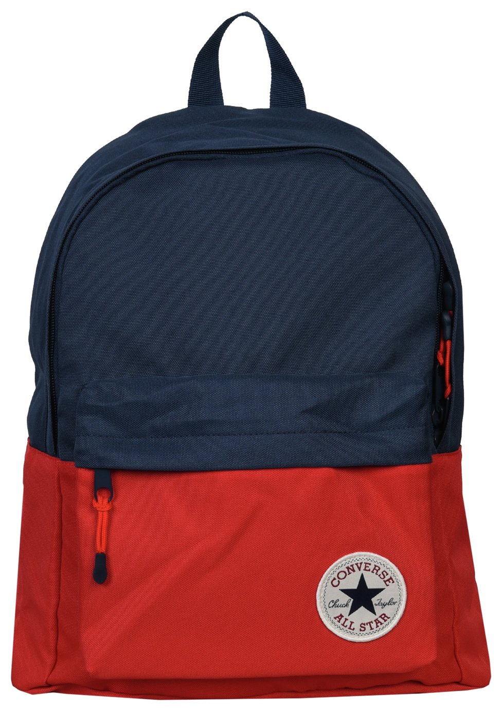 a7e6166849da Converse All Star Backpack - Navy Blue and Red from Converse