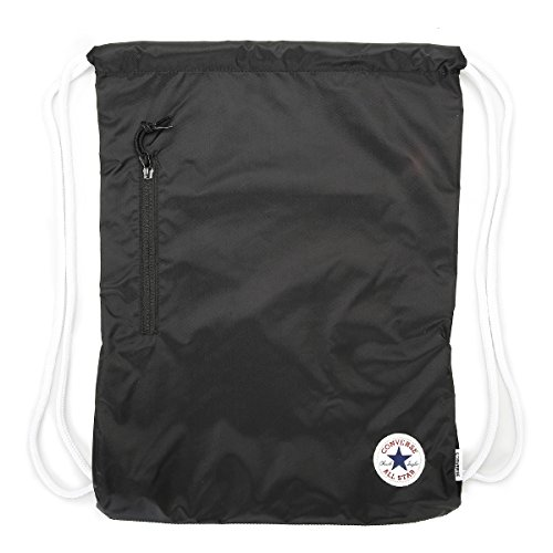 Converse Cinch Bag Black 10003340 001 from Converse