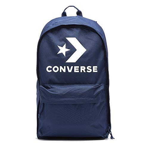 Converse Converse EDC 22 Backpack 10007031-A06 Messenger Bag 46 centimeters 22 Blue (Navy) from Converse