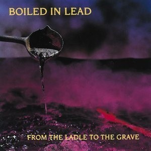 From The Ladle To The Grave from Cooking Vinyl