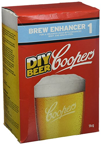 Coopers DIY Brew Enhancer 1 Home Brewing Additive from Coopers