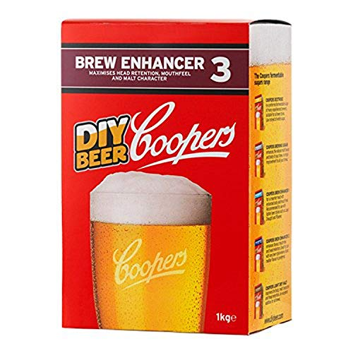 Coopers DIY Beer Brew Enhancer 3 from Coopers