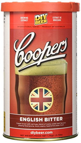 Coopers English Bitter from Coopers