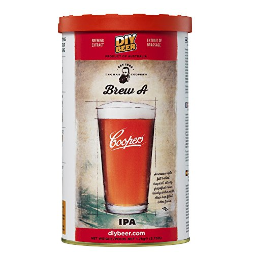 Coopers Premium Selection - Brew A IPA from Coopers