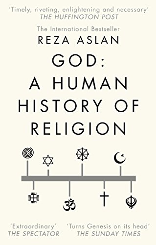God: A Human History from Corgi