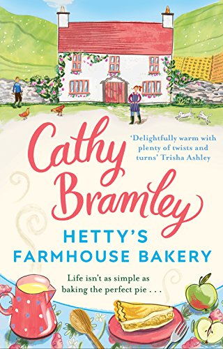 Hetty's Farmhouse Bakery from Corgi