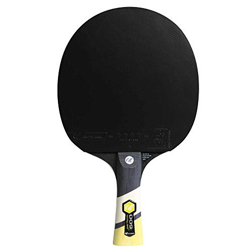 Cornilleau Unisex Perform 600 Table Tennis Bat, One Size from Cornilleau
