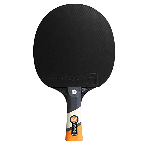 Cornilleau Unisex Perform 800 Table Tennis Bat, One Size from Cornilleau