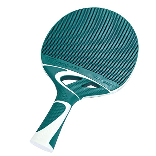 Cornilleau Tacteo 50 Composite Table Tennis Bat - Turquoise from Cornilleau