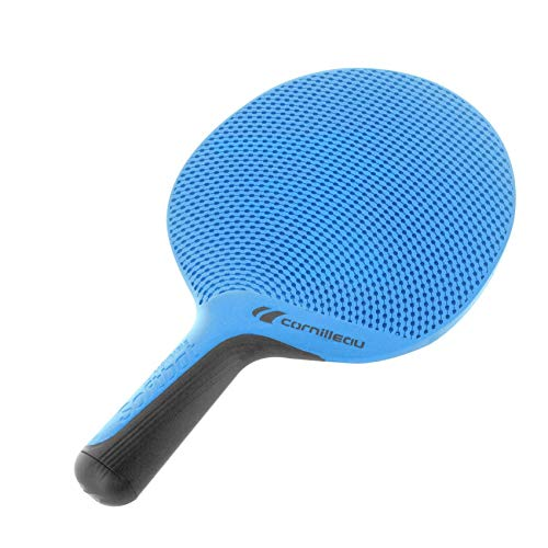 Cornilleau Softbat Eco Design Table Tennis Bat, Blue from Cornilleau