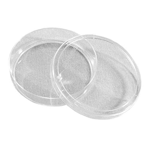 Corning 3294 CellBIND Surface Culture Dish, 35 mm (Pack of 210) from Corning