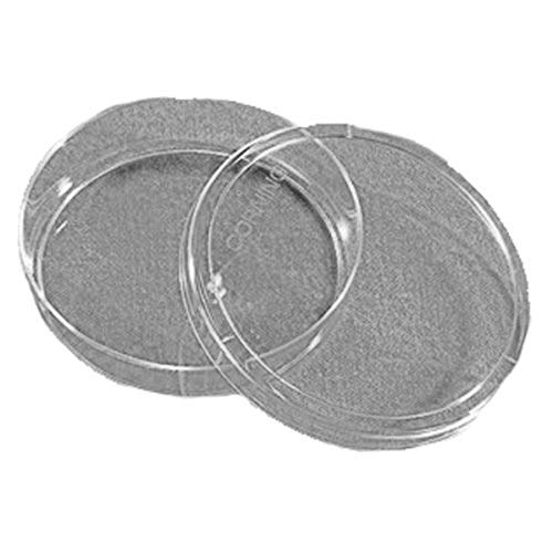 Corning 3296 CellBIND Surface Culture Dish, 100 mm (Pack of 40) from Corning