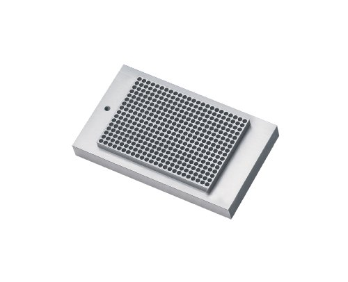Corning 480133 LSE Digital Dry Bath Heater Dual Block for 384 Well PCR Microplate from Corning
