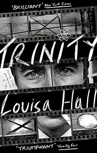 Trinity: Shortlisted for the Dylan Thomas Prize from Corsair