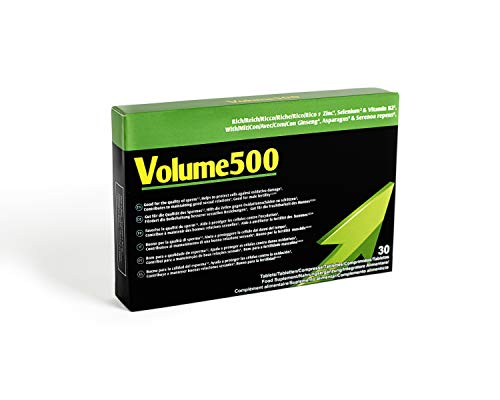 Cosmetic 502 Volume 500 Multi Food Supplement from Cosmetic 502