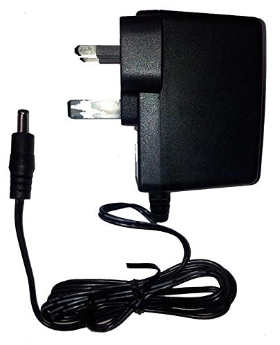 12V Iomega GDHDU External hard drive power supply replacement adaptor from County Power