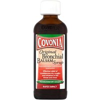 Covonia Bronchial Balsam 150ml from Covonia