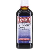 Covonia Night Time Formula 150ml from Covonia