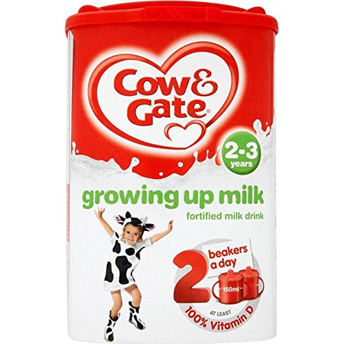 Cow & Gate Growing Up Milk 2-3 Yrs 800g from Cow & Gate