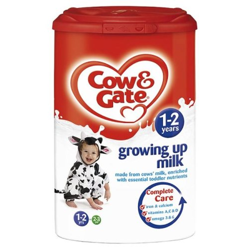 Cow&gate growing up milk 6/400gm from Cow & Gate