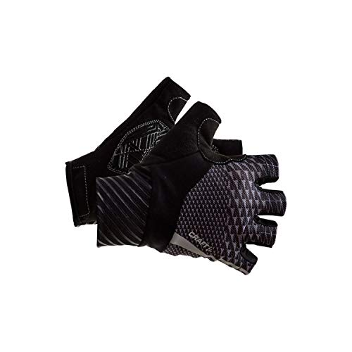Craft Unisex's Men's Go Gloves, Black, XX-Large from Craft
