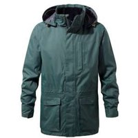 Craghoppers Kiwi Long Jacket from Craghoppers
