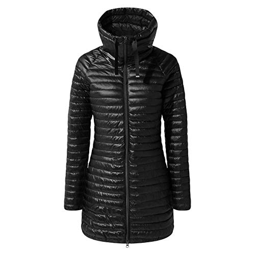 Craghoppers Women's Mull Jacket - Black, Size 16 from Craghoppers