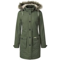 Craghoppers Womens Cayley Parka Jacket from Craghoppers