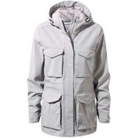 Craghoppers Womens NosiLife Forester Jacket from Craghoppers