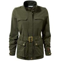 Craghoppers Womens NosiLife Safari Jacket from Craghoppers