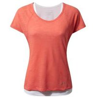 Craghoppers Womens Pro Lite T-Shirt from Craghoppers