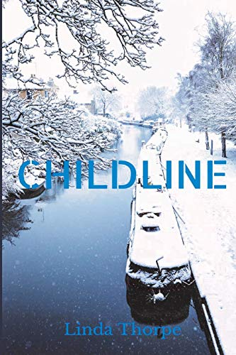 Childline: a gripping crime thriller from CreateSpace Independent Publishing Platform