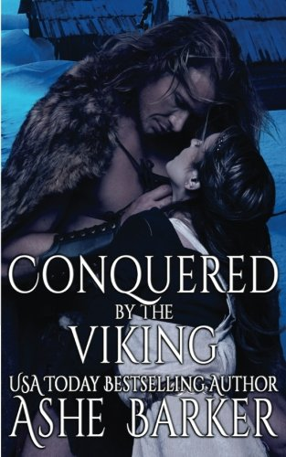 Conquered by the Viking from CreateSpace Independent Publishing Platform