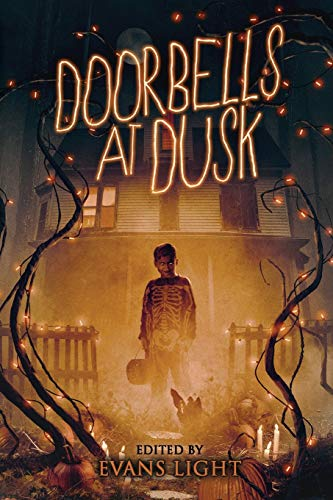 Doorbells at Dusk from CreateSpace Independent Publishing Platform