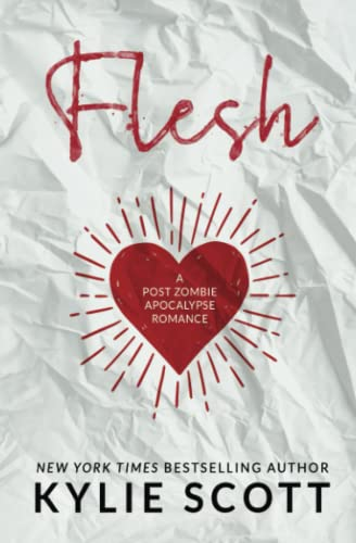 Flesh from CreateSpace Independent Publishing Platform