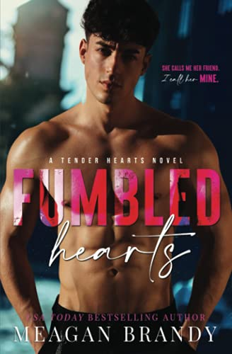 Fumbled Hearts (A Tender Hearts Novel) from CreateSpace Independent Publishing Platform