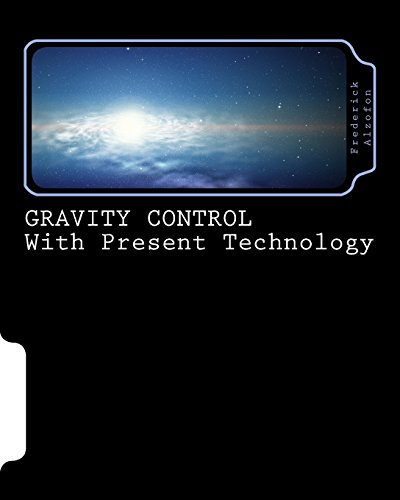 GRAVITY CONTROL with Present Technology from CreateSpace Independent Publishing Platform
