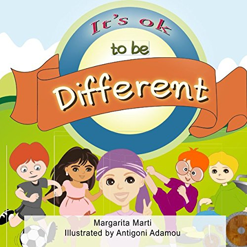It's ok to be different from CreateSpace Independent Publishing Platform