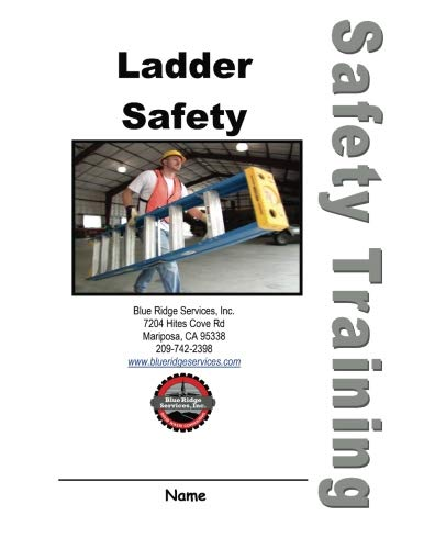 Ladder Safety - Student Manual from CreateSpace Independent Publishing Platform